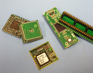 integrated circuit emulators